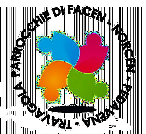 Unità pastorale di Pedavena, Facen, Norcen, Travagola